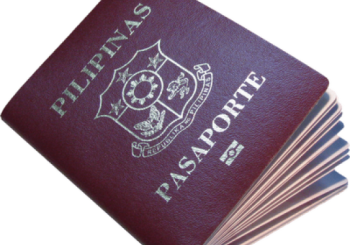 Applying for a Philippine Passport?