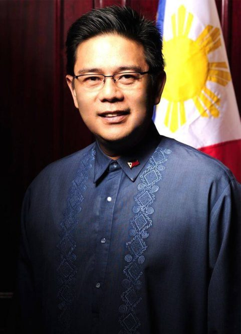 About the Consul General – Philippine Consulate General Los Angeles