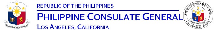 Passport and Dual Citizenship Appointment System – Philippine